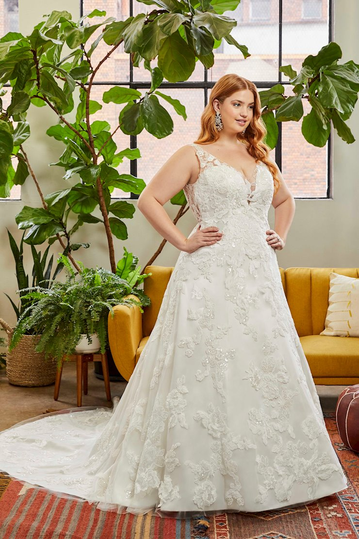 Curvy Collection Style NO. BL332C  Image