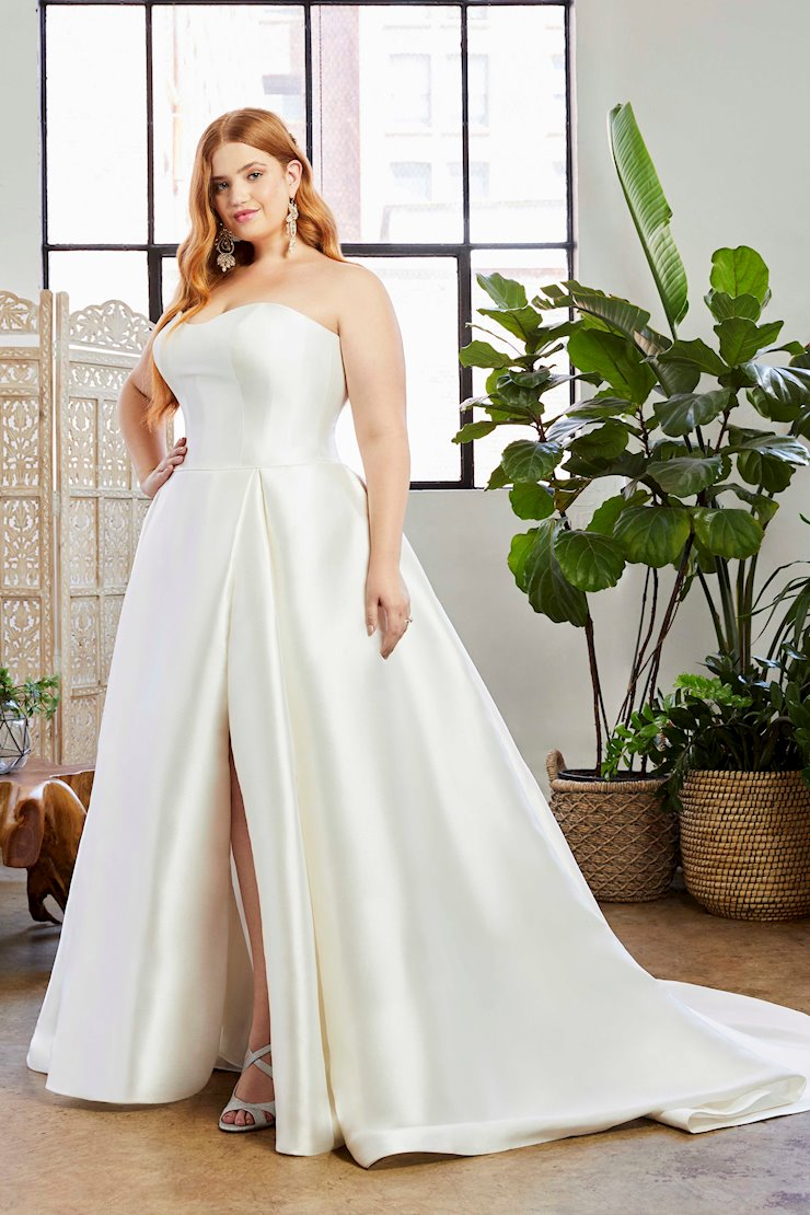 Curvy Collection Style #BL335C Image