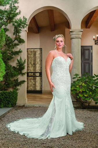 Curvy Collection Style #2336C
