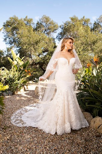 Curvy Collection Style #2376C