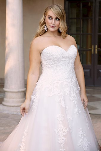 Curvy Collection Style #2383C