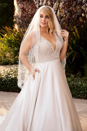 Curvy Collection Style #2387C