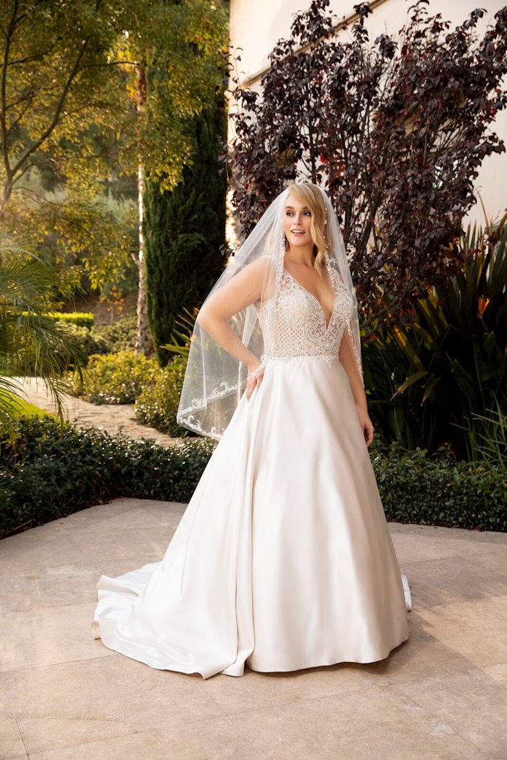 Curvy Collection Style #2387C Image