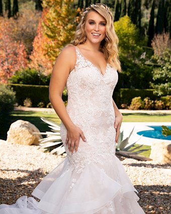 Curvy Collection Style 2391C