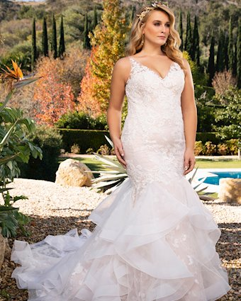 Curvy Collection Style #2391C