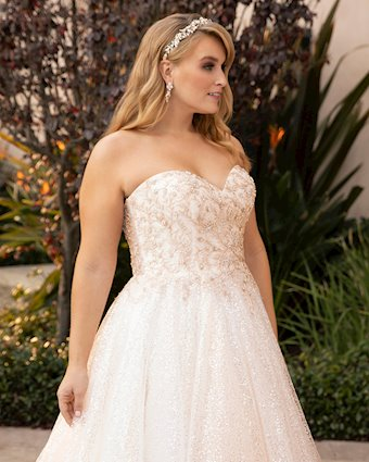Curvy Collection Style NO. 2394C