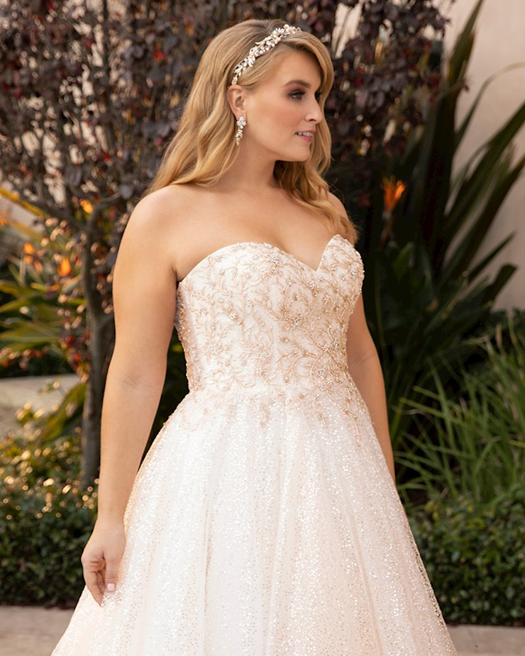 Curvy Collection Style #2394C Image