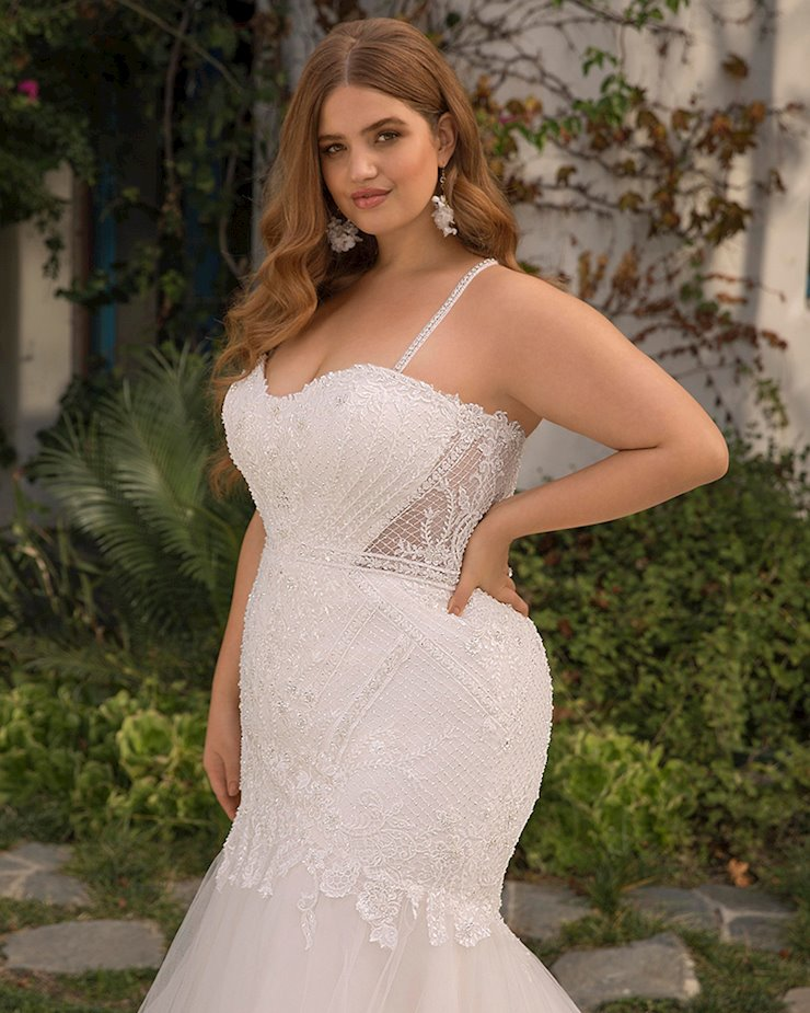 Curvy Collection Style #BL297C Image