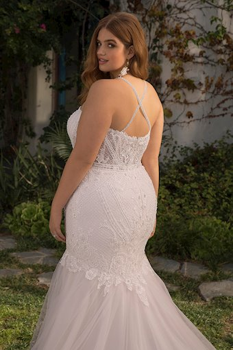 Curvy Collection Style #BL297C