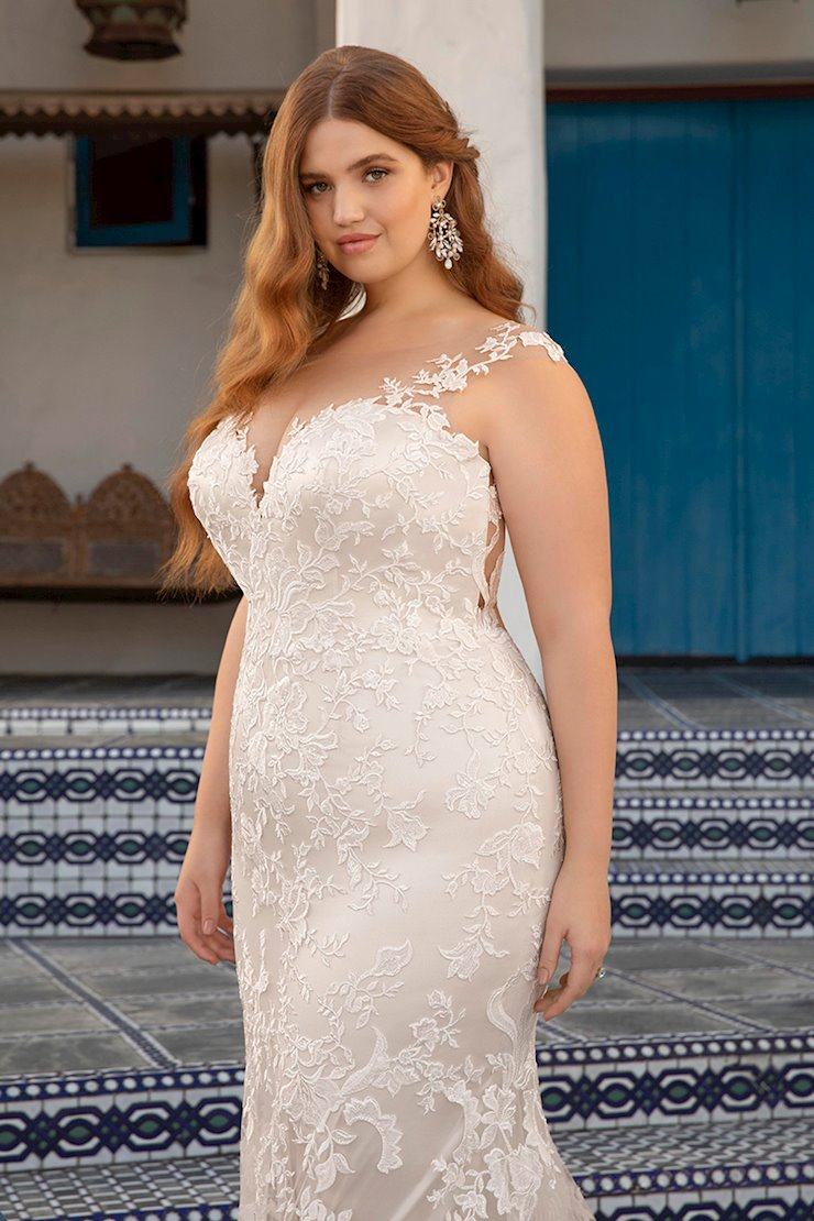 Curvy Collection Style NO. BL309C  Image