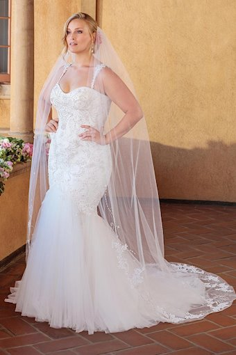 Casablanca Curvy Collection Style #2320C