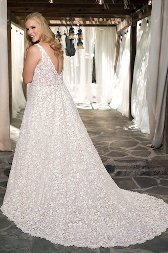 Curvy Collection Style #2354C