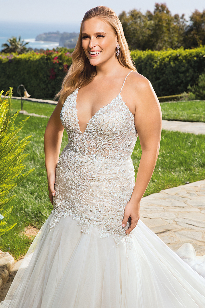 Curvy Collection Style #2359C Image