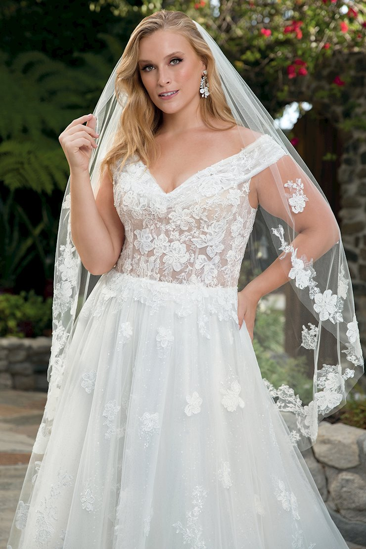 Curvy Collection Style #2361C Image