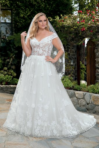 Curvy Collection Style #2361C