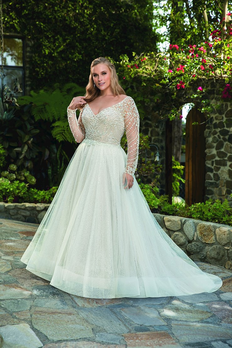 Curvy Collection Style 2373C  Image