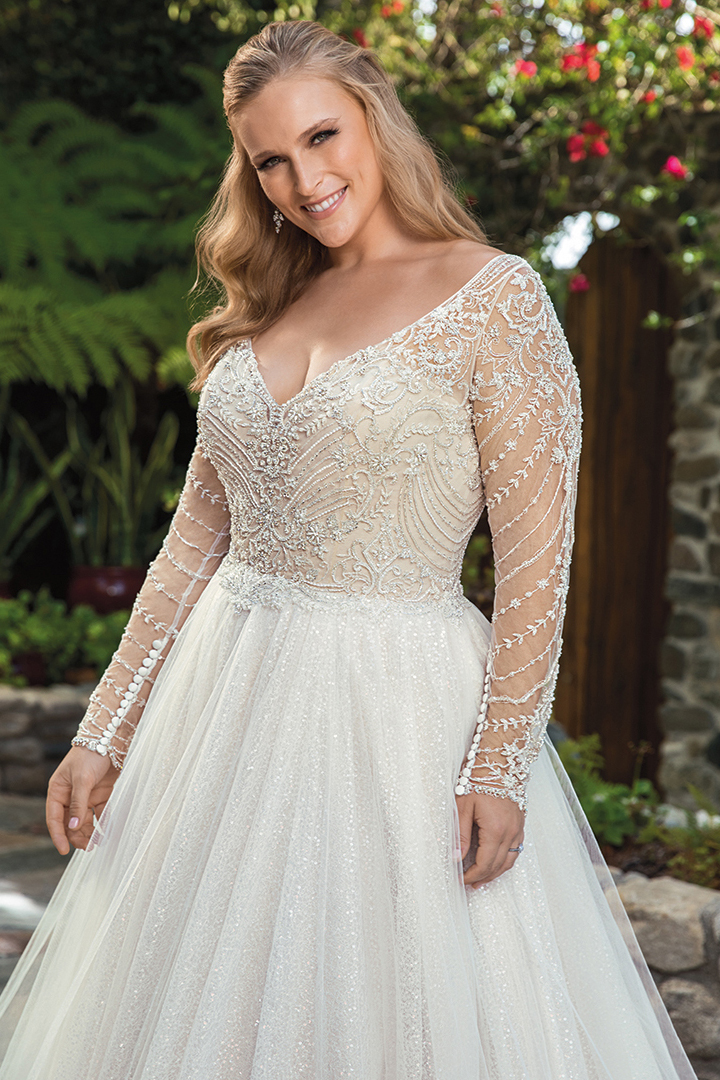 Curvy Collection Style #2373C Image