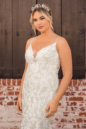 Curvy Collection Style #BL282C