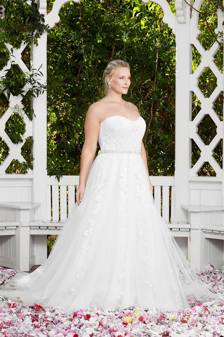 Curvy Collection Style 2271C  Image