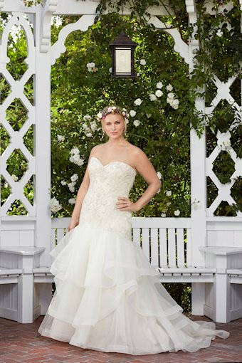 Curvy Collection Style #2273C