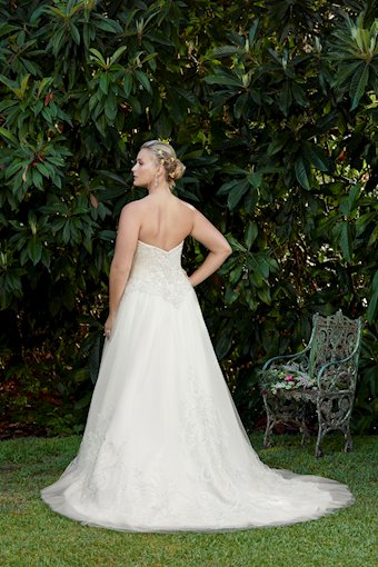 Curvy Collection Style #2276C