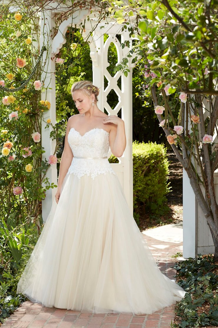 Curvy Collection Style 2282C  Image