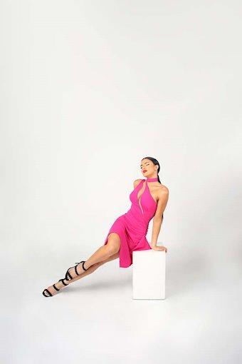 Nicole Bakti Style #672