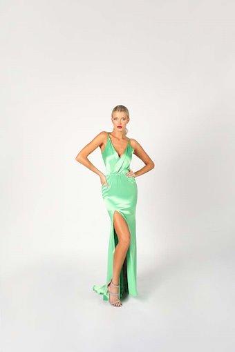 Nicole Bakti Style #6861