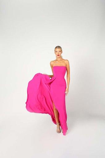 Nicole Bakti Style #6942