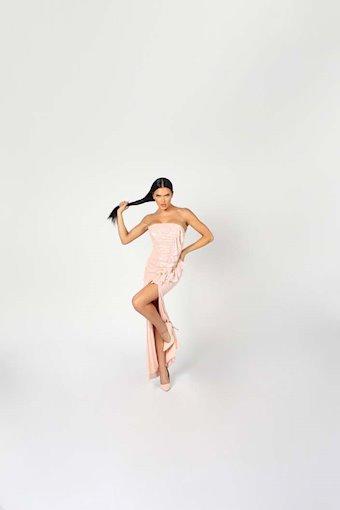 Nicole Bakti Style #6948