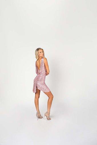 Nicole Bakti Style #6964