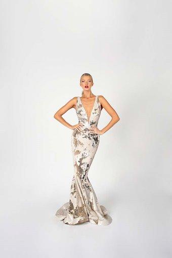 Nicole Bakti Style #6971