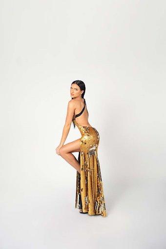 Nicole Bakti Style #6972