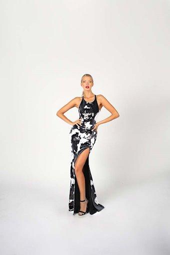 Nicole Bakti Style #6973