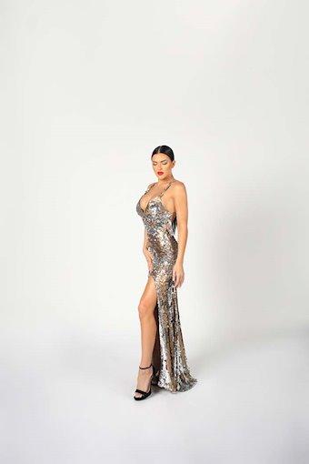 Nicole Bakti Style #6975