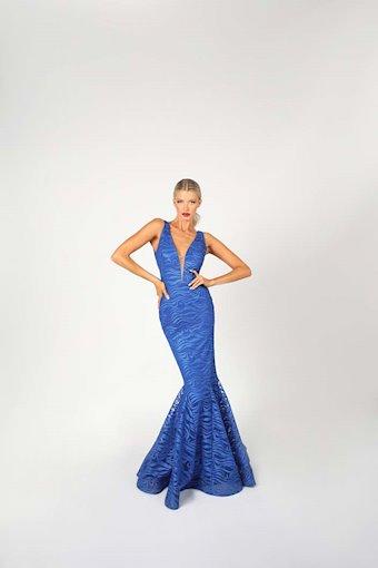 Nicole Bakti Style #6983