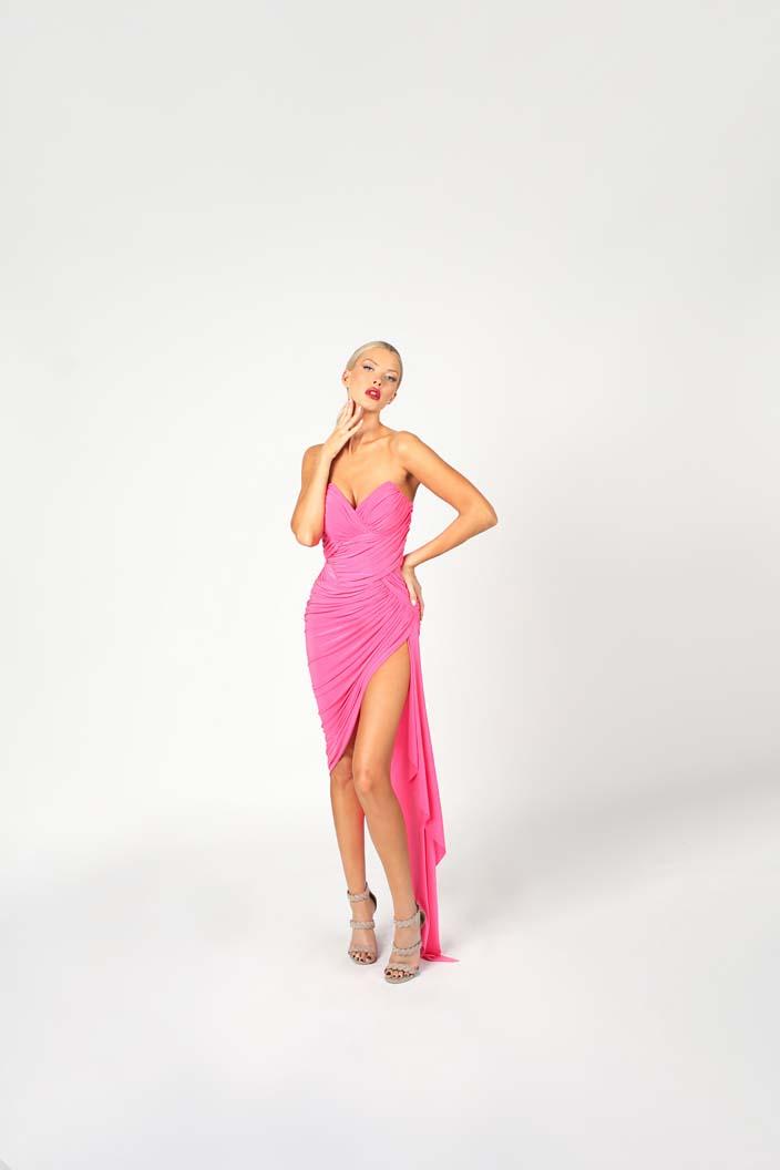Nicole Bakti Style #6991