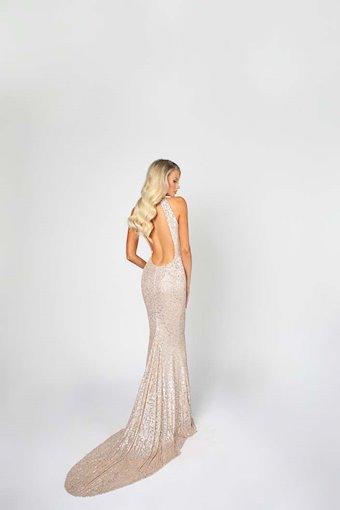 Nicole Bakti Style #6998