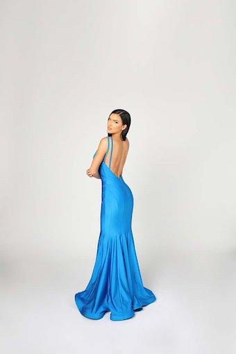 Nicole Bakti Style #7020