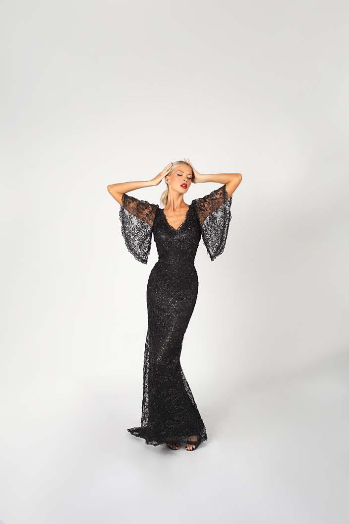Nicole Bakti Style #7023