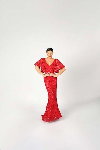 Nicole Bakti Style #7024