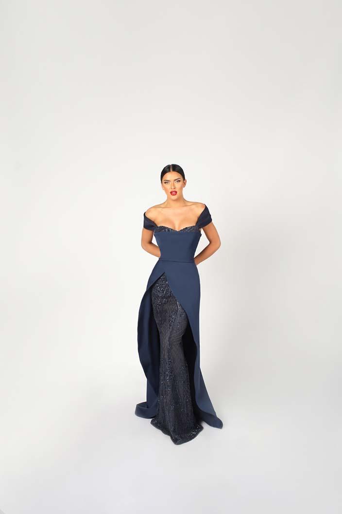 Nicole Bakti Style #7029