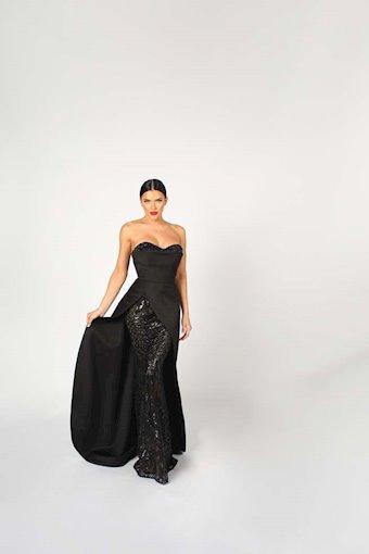 Nicole Bakti Style #7030