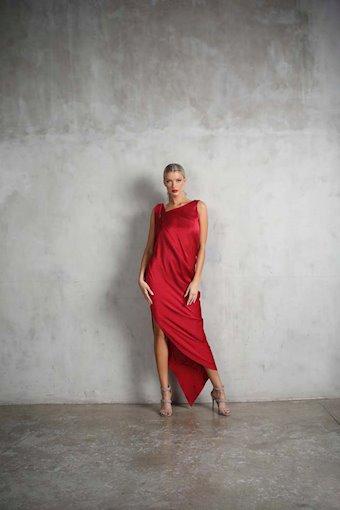 Nicole Bakti Style #7034