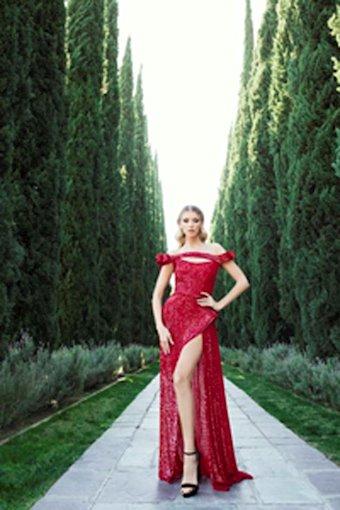 Nicole Bakti Style #7039