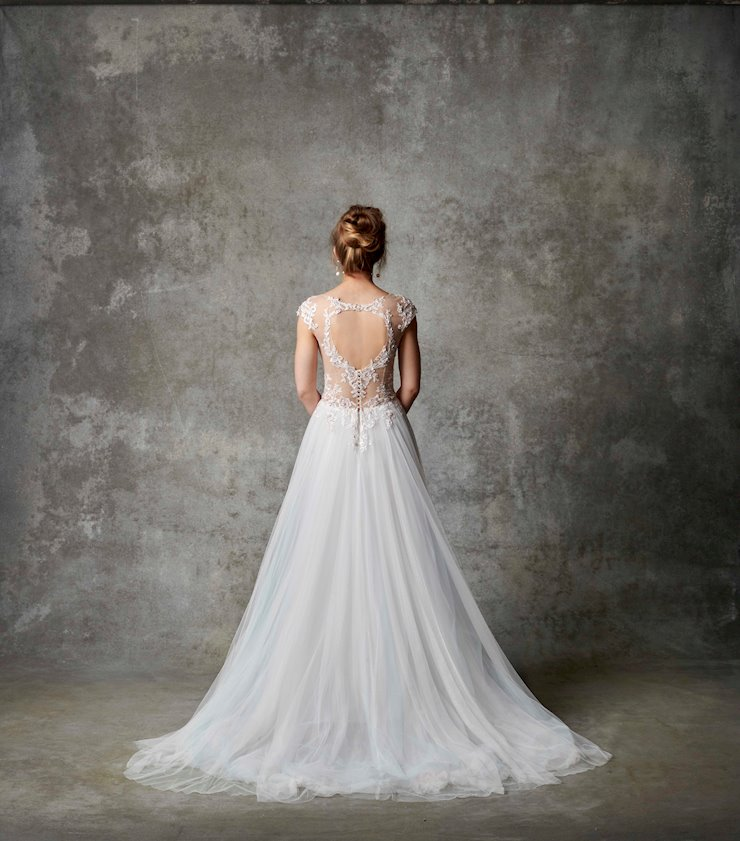 Randy Fenoli Bella