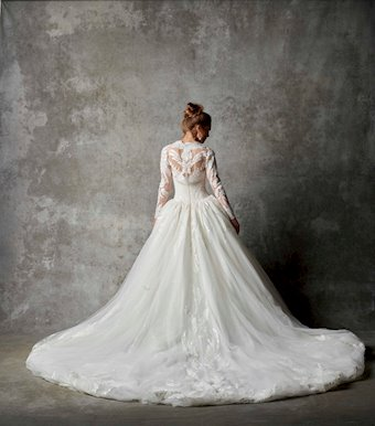 Randy Fenoli Belle