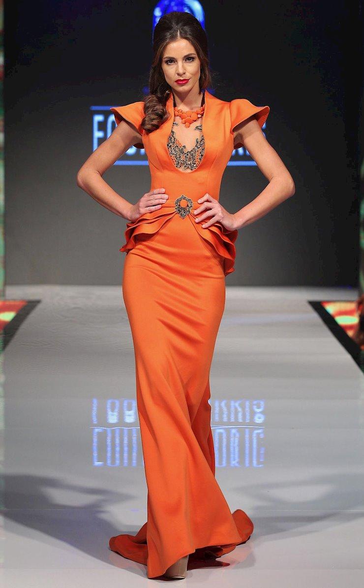 MNM Couture 2295