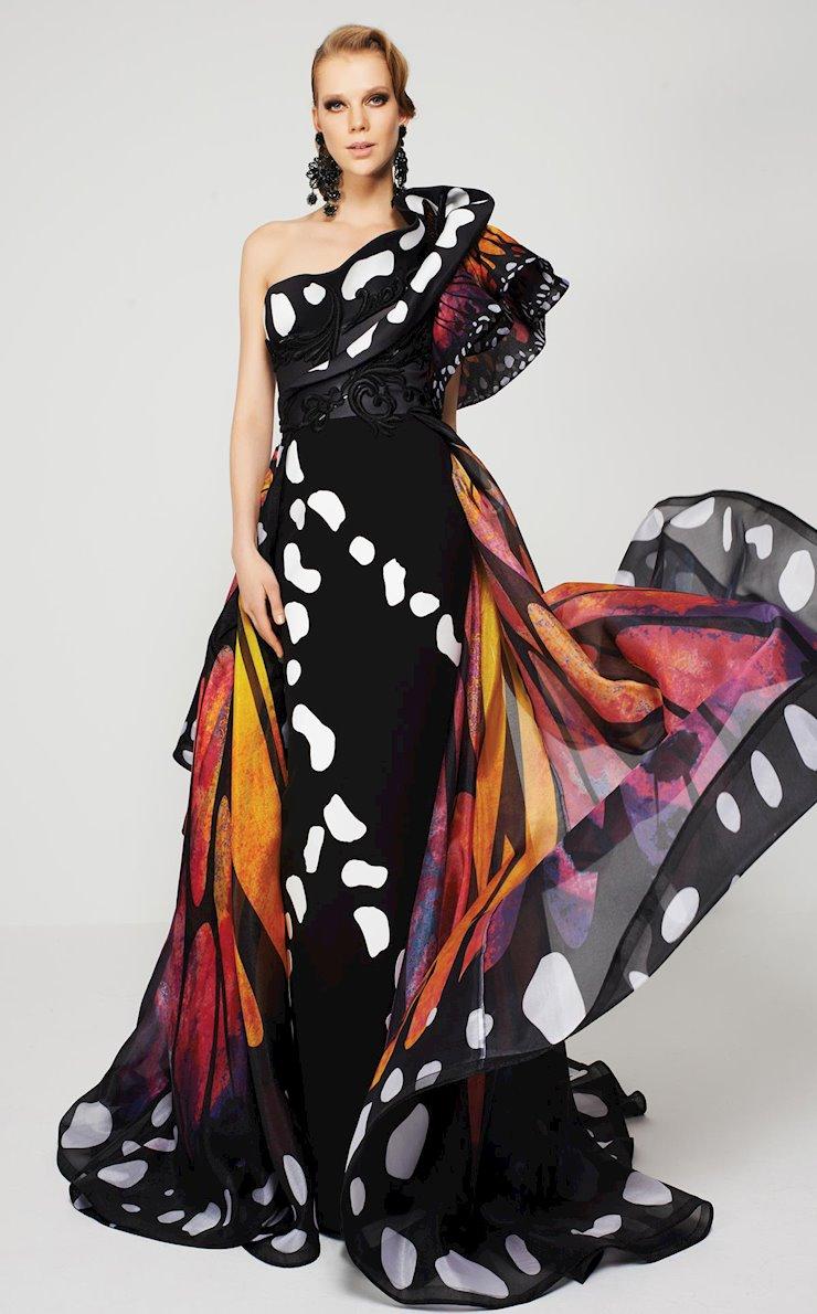 MNM Couture 2381