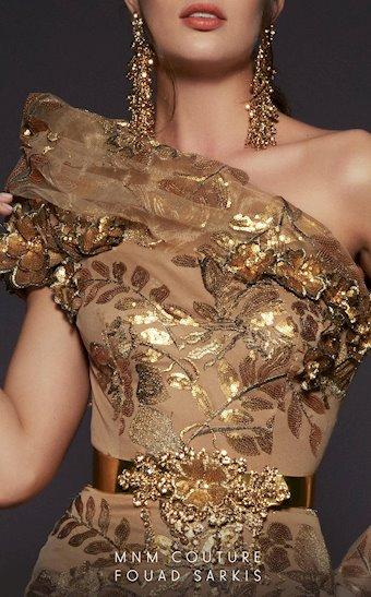 MNM Couture 2462